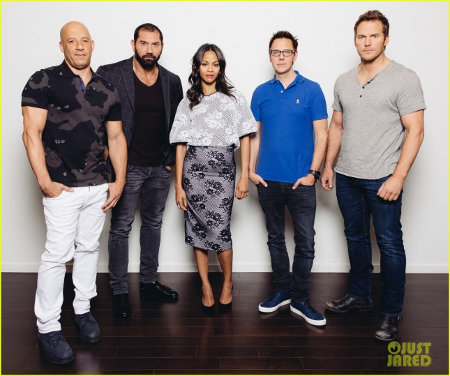 zoe-saldana-chris-pratt-guardians-of-the-galaxy-press-day-02